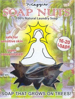 SOAP NUTS SM