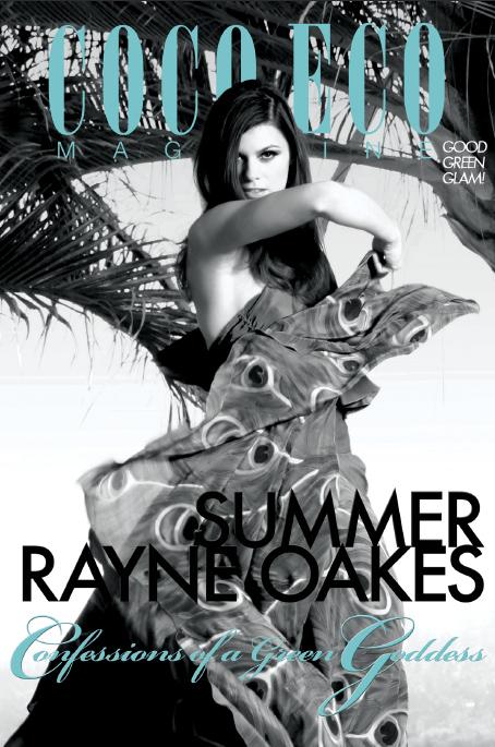 Summer Rayne